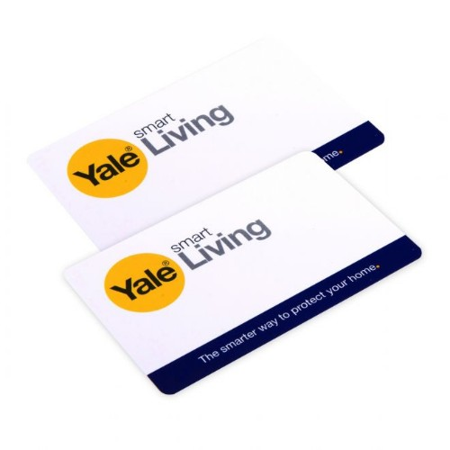 Yale P-YD-01-CON-RFIDC RFID tag White 2 pc(s)