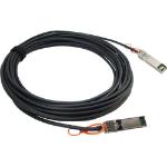 Intel XDACBL1M netwerkkabel 1 m Zwart
