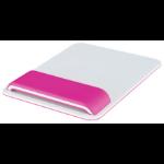 Esselte Ergo WOW Pink, White