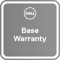 DELL 1Y Base Warranty with Collect %26 Return – 3Y Base Warranty with Collect %26 Return