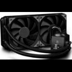 DeepCool CAPTAIN 240EX RGB computer liquid cooling