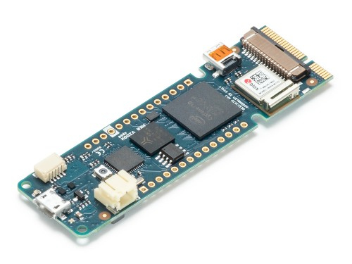Arduino MKR Vidor 4000 development board ARM Cortex M0+