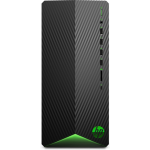 HP Pavilion Gaming TG01-0019na 3400G Mini Tower AMD Ryzen 5 8 GB DDR4-SDRAM 1256 GB HDD+SSD Windows 10 Home PC Black