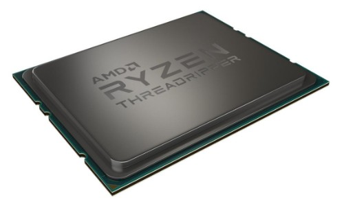 AMD Ryzen Threadripper 1920X processor 3.5 GHz Box 32 MB L3
