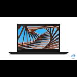 "Lenovo ThinkPad P1 Black Mobile workstation 39.6 cm (15.6"") 1920 x 1080 pixels 9th gen Intel® Core™ i7 16 GB DDR4-SDRAM 256 GB SSD Windows 10 Pro"