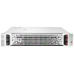 Hewlett Packard Enterprise D3600 disk array Rack (2U) Aluminium