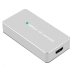 Siig CE-H22V14-S1 video capturing device USB 3.0