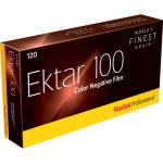 Kodak 1x5 Professional Ektar 100 120