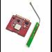 Intermec Wi-Fi/BT Module módulo conmutador de red