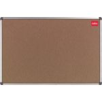 Nobo Classic Cork Noticeboard 1200x900mm