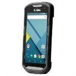 "Mobilis 047001 mobile phone case 12.7 cm (5"") Shell case Black"