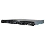 Netgear ReadyNAS 2304G2 Ethernet LAN Rack (1U) Black NAS