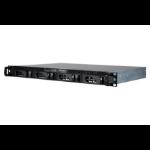 Netgear ReadyNAS 2304G2 Rack (1U) Ethernet LAN Black
