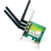 TP-LINK (TL-WDN4800) 900Mbps (450+450) Wireless Dual Band PCI Express Adapter 3 Detachable Antennas