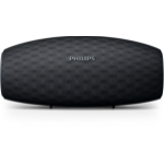 Philips BT6900B/00 Mono portable speaker 10W Tube Black