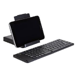 Targus AKF001US Bluetooth QWERTY Black mobile device keyboard