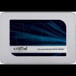 "Crucial MX500 1000 GB Serial ATA III 2.5"""