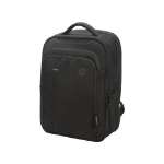 HP 15.6 SMB Case backpack Black T0F84AA#ABB
