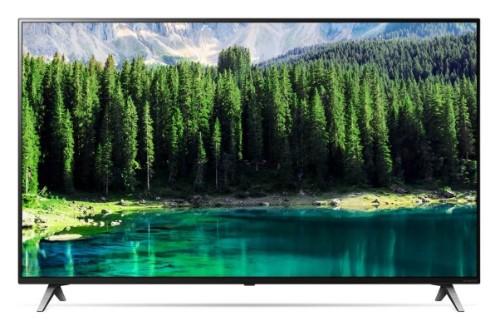 """LG 65SM8500 165.1 cm (65"""") 4K Ultra HD Smart TV Wi-Fi Black"""