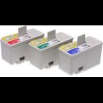 Epson Ink cartridge for TM-J7100 (Green) / SJIC7(G)
