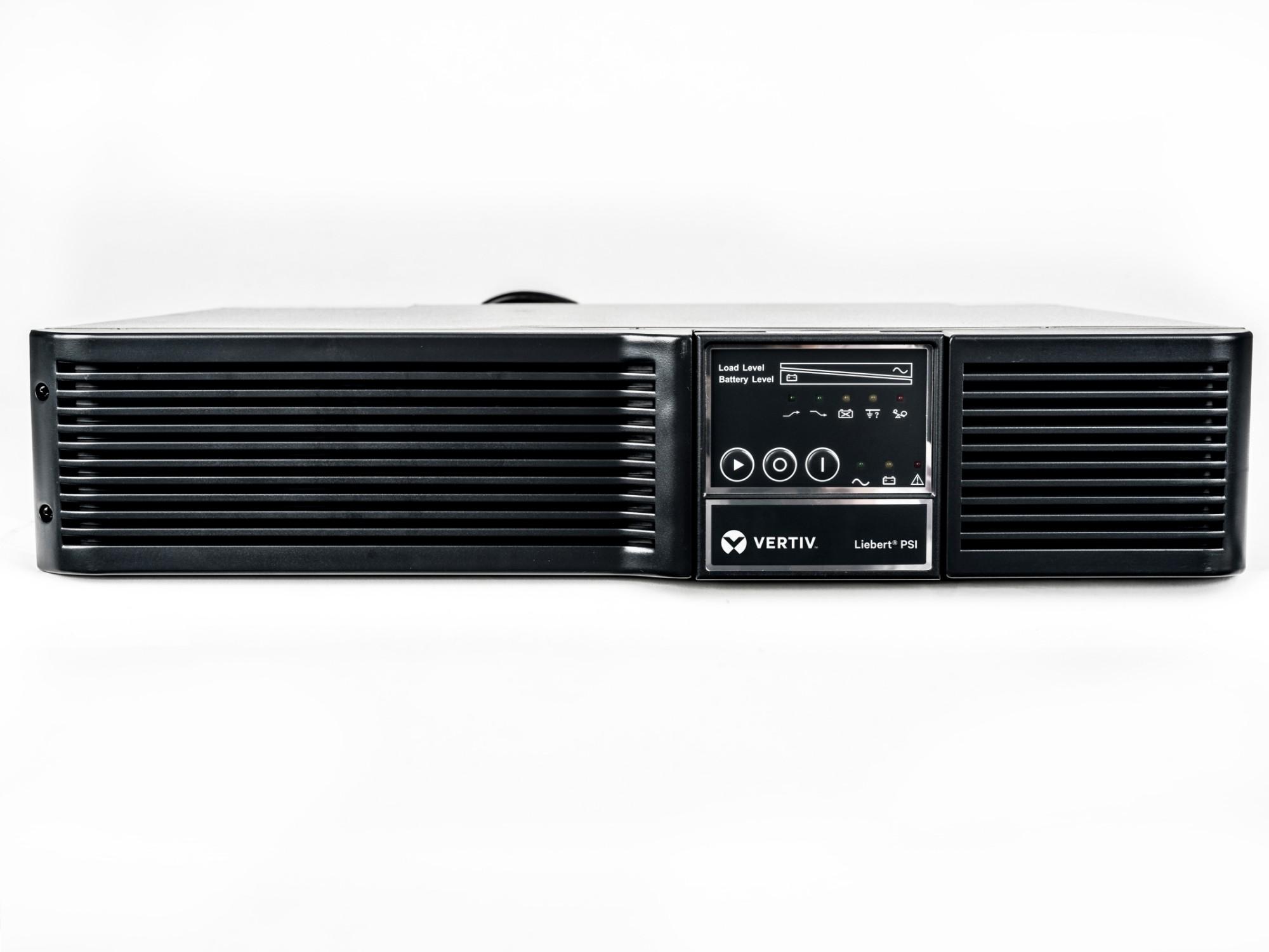 Vertiv Liebert SAI en rack/torre PSI 1000 VA (900 W) 230 V