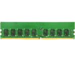 Synology D4EC-2400-16G memory module 16 GB DDR4 2400 MHz ECC
