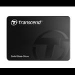 "Transcend 32GB 340K 32GB 2.5"" Serial ATA III"