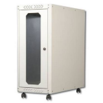 Digitus Computer case with castors. 698.5x300x600 mm