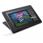 Wacom Companion 2 graphic tablet Black