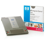 Hewlett Packard Enterprise 8.6 GB 8600MB zip disk