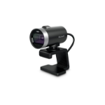 Microsoft LifeCam Cinema for Business webcam 1280 x 720 Pixels USB 2.0 Zwart