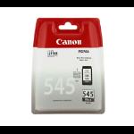 Canon PG-545 Origineel Zwart 1 stuk(s)