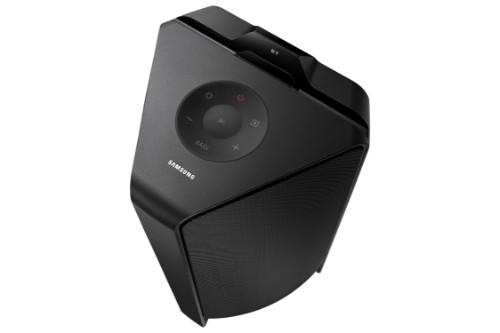 Samsung MX-T70/XU soundbar speaker Black 2.0 channels 1500 W