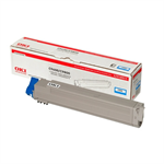 OKI 42918915 Toner cyan, 15K pages @ 5% coverage
