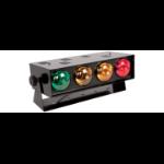 Adastra 952.804UK stroboscope/disco light Suitable for indoor use Disco spotlight Black