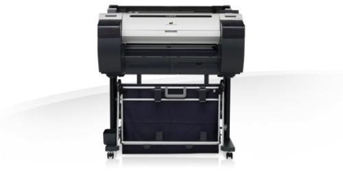 Canon imagePROGRAF iPF680 Colour 2400 x 1200DPI Inkjet large format printer