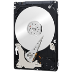 "Western Digital Black 500GB 2.5"" Serial ATA III HDD"
