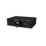 Epson PowerLite L615U data projector Ceiling / Floor mounted projector 6000 ANSI lumens LCD WUXGA (1920x1200) Black