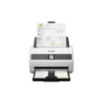 Epson WorkForce DS-870 Sheet-fed scanner 600 x 600 DPI A3 Black, White