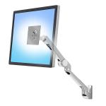 "Ergotron 45-437-231 flat panel wall mount 81.3 cm (32"") Stainless steel"