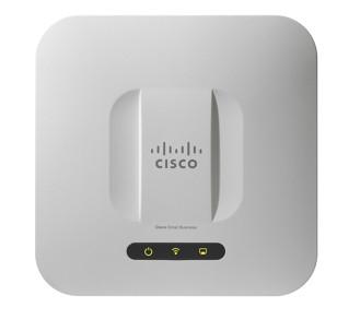 Cisco AP/Single Radio 450Mbps w/PoE 802.11n