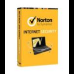Symantec Norton Internet Security 2014, 1 user