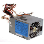 HP 244166-001 250W Grey power supply unit