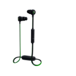 Razer Hammerhead BT mobile headset Binaural In-ear Black,Green
