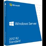 Microsoft Windows Server Standard 2012 R2 x64
