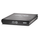 G-Technology 0G05219 internal solid state drive 256 GB Serial ATA