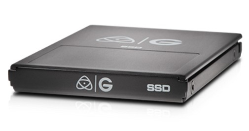 G-Technology 0G05219 unidad de estado sólido 256 GB SATA
