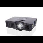 Infocus IN116v Desktop projector 3500ANSI lumens DLP WXGA (1280x800) Black data projector