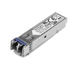 StarTech.com Gigabit glasvezel 1000Base-LX SFP ontvanger module Cisco GLC-LX-SM-RGD compatibel SM LC 10 km