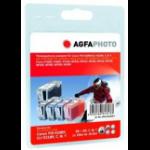 AgfaPhoto APCCLI521SETD Black, Cyan, Magenta, Yellow ink cartridge